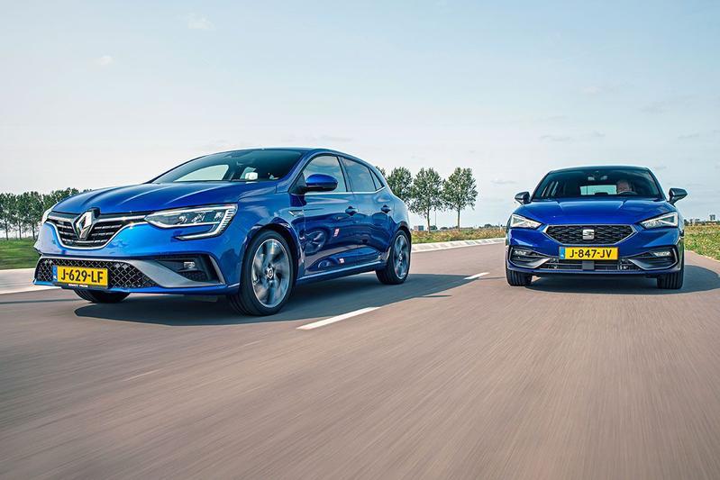 Renault Mégane vs. Seat Leon - Dubbeltest