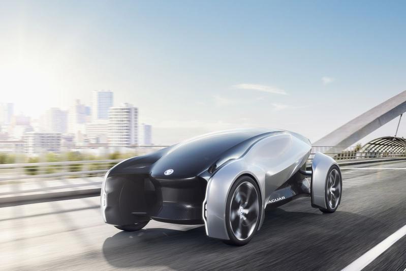 Jaguars en Land Rovers geëlektrificeerd vanaf 2020