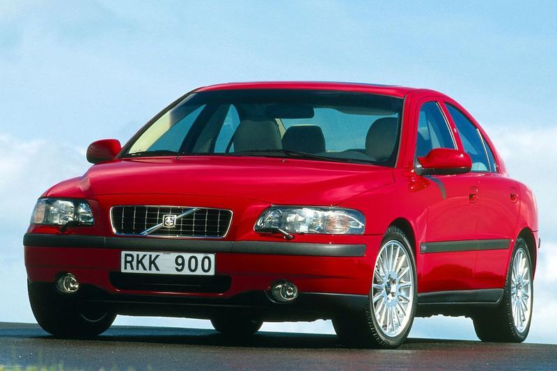 Facelift Friday: Volvo S60/V70/XC70