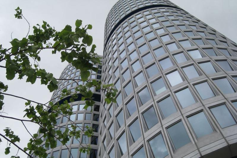 BMW hoofdkantoor