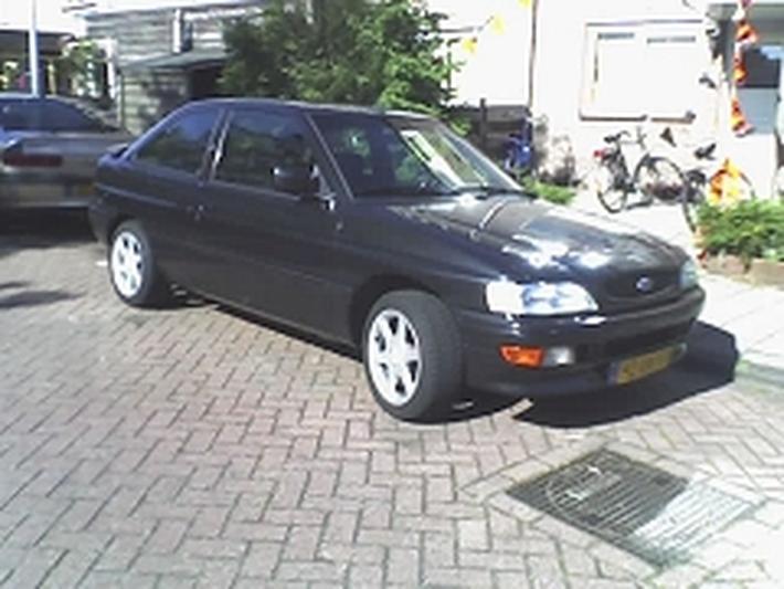 Ford Escort 1.6i GT (1994)