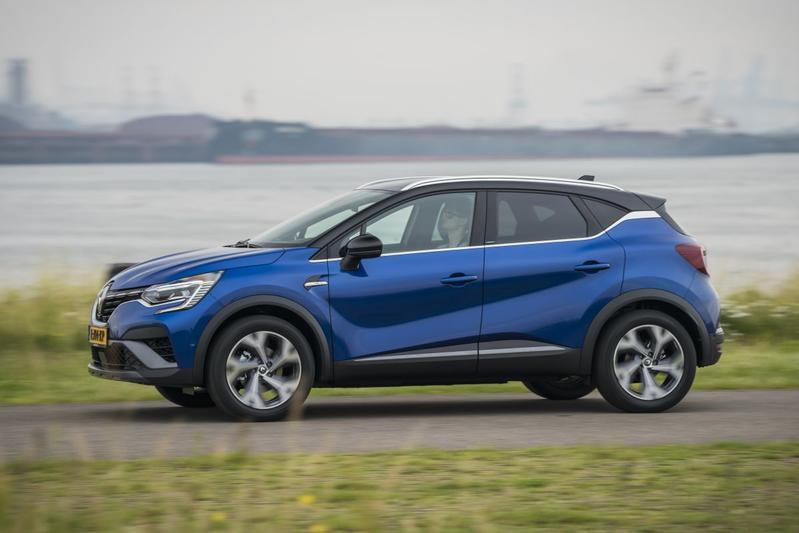 Renault verwacht productietekort van half miljoen auto's