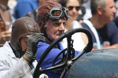 Goodwood Festival of Speed FoS 2016
