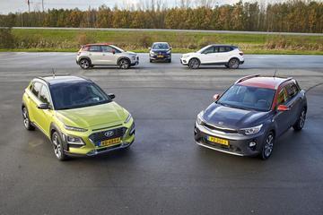 Autoverkoop Europese Unie in 2020 bijna kwart lager