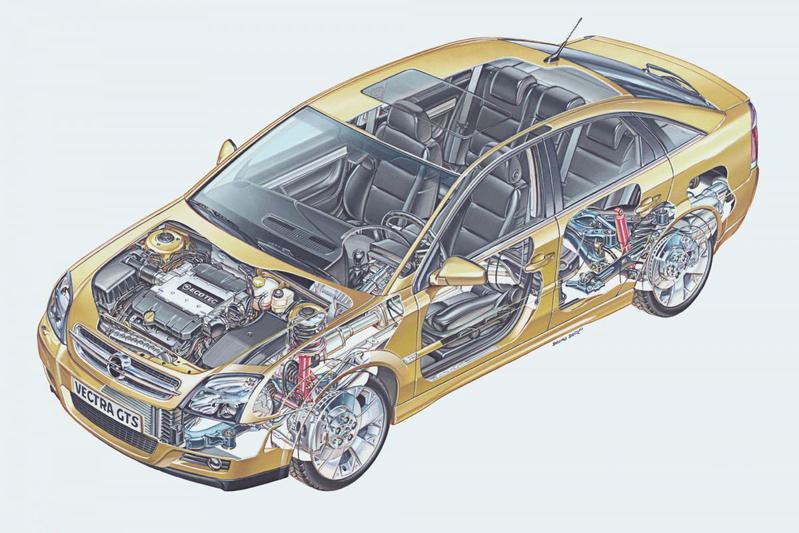 Opel  (2007)