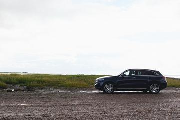 Mercedes-Benz EQC 400 4MATIC Business Solution (2020)