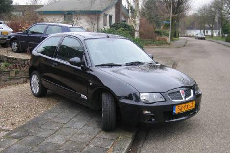 Rover 25 1.4 Club (2005)