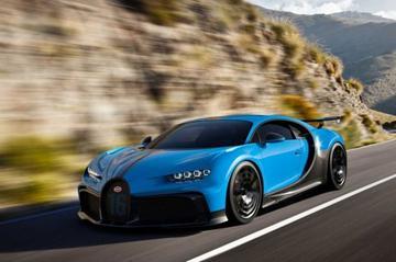 'Volkswagen zet vraagtekens bij Lamborghini en Bugatti'