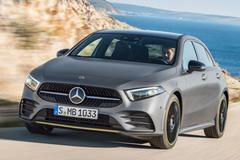 Prijslijst Mercedes-Benz A-klasse uitgebreid
