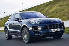 Porsche Macan Performance Package