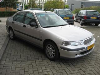Rover 416 Si Oxford (1999)