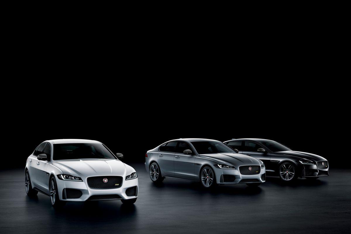 2016 - [Jaguar] XF II [X260] - Page 9 Tfmy70cbvl3w