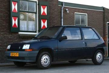 Renault 5 Campus (1993)