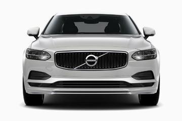 Curieuze Configuratie: Volvo S90