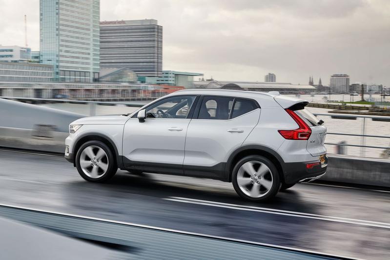Volvo XC40 (advertorial)