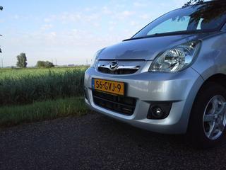Daihatsu Cuore 1.0 Premium (2008)