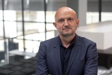 Jo Stenuit - Mazda Europe Design Director - Interview