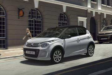 Citroën C1 Millennium biedt meer voor minder