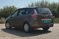 Renault Scénic - Occasion Aankoopadvies