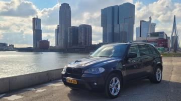 BMW X5 xDrive40d High Executive (2011)