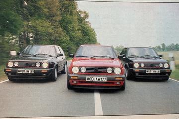 30 jaar AutoWeek: dit was nummer 30 in 1990