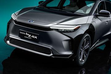 Toyota vindt het 'te vroeg' voor totale EV-focus