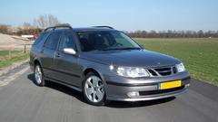 Saab 9-5 Estate 2.3 t Vector