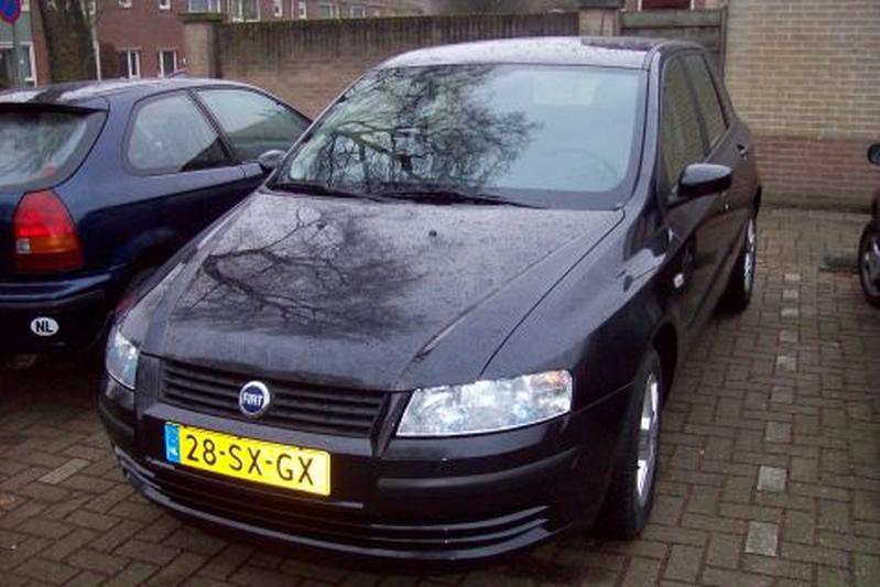 Fiat Stilo 1.4 16v Active (2006)