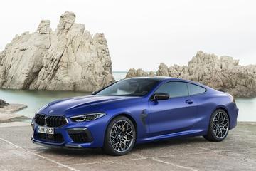 Prijzen BMW M8 Coupé én M8 Cabrio bekend