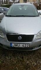 Fiat Croma 1.9 Multijet 16v 150 Business Connect (2005)