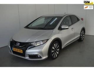 Honda Civic 1.6 i-DTEC Sport Business Edition (2014)