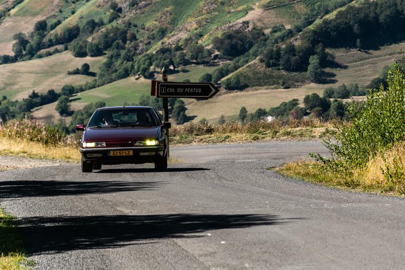 Citroen XM V6 Exclusive (1991)