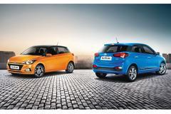 Gefacelifte Hyundai i20 gepresenteerd