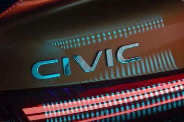 Nieuwe Honda Civic klaar voor debuut