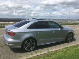 Audi A3 Limousine 35 TFSI Advance Sport (2020)