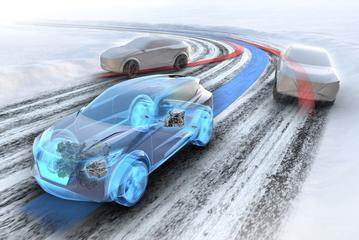 Nissan: Vanaf omstreeks 2030 alleen geëlektrificeerde modellen