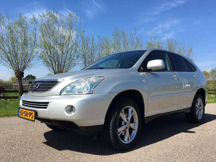 Lexus RX 400h Executive (2006)