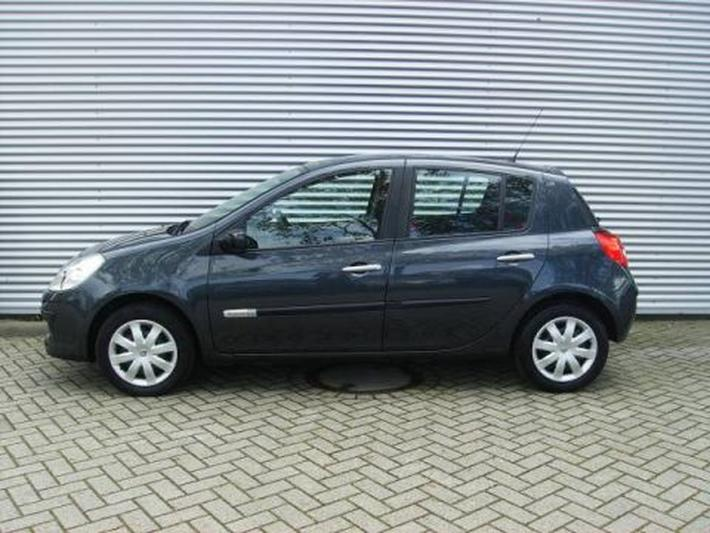 Renault Clio TCE 100 Rip Curl (2008) #2