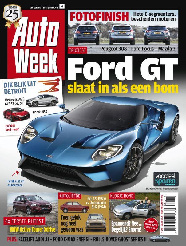 AutoWeek 4 2015