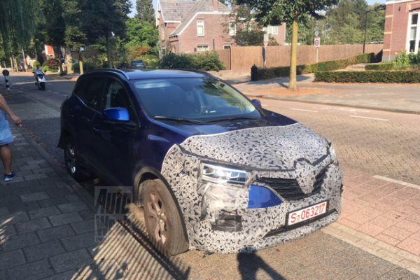 2018 - [Renault] Kadjar restylé  - Page 12 Tosy55sb3pdz