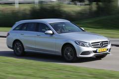 Mercedes-Benz C 220 Bluetec Estate