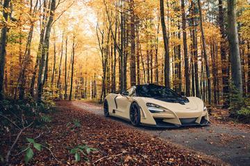 McLaren 720S N-Largo gepresenteerd