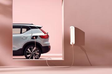 Volvo stippelt (deels) elektrische toekomst uit