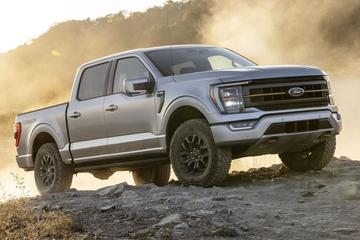 Ford F-150 Tremor onthuld