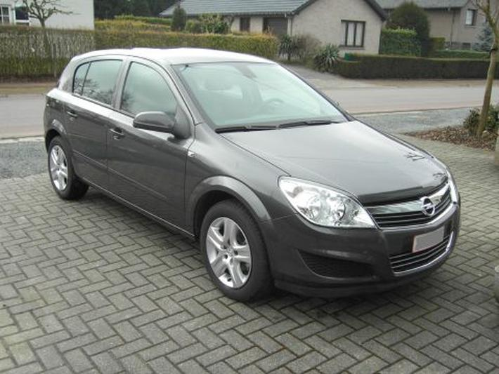 Opel Astra 1.4 Selection (2009)