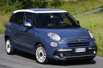 Invallen bij Fiat Chrysler om vermeende sjoemeldiesels