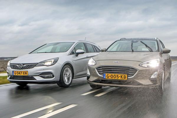 Nederlandse leasemarkt zet groei door