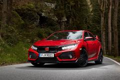 De 7 weetjes over de Honda Civic Type-R