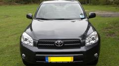 Toyota RAV4 2.0 16v VVT-i Sol