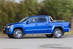 Gereden: Volkswagen Amarok Highline 3.0 TDI